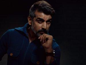 Rahul Arya male modelling portfolio