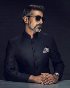 Rahul Arya male modeling portfolio #1