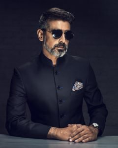 Rahul Arya male male model