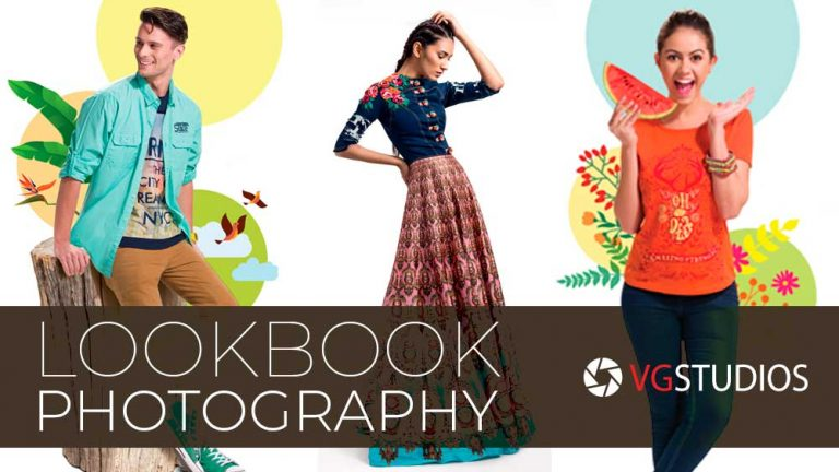 lookbook Fashion Photography Image