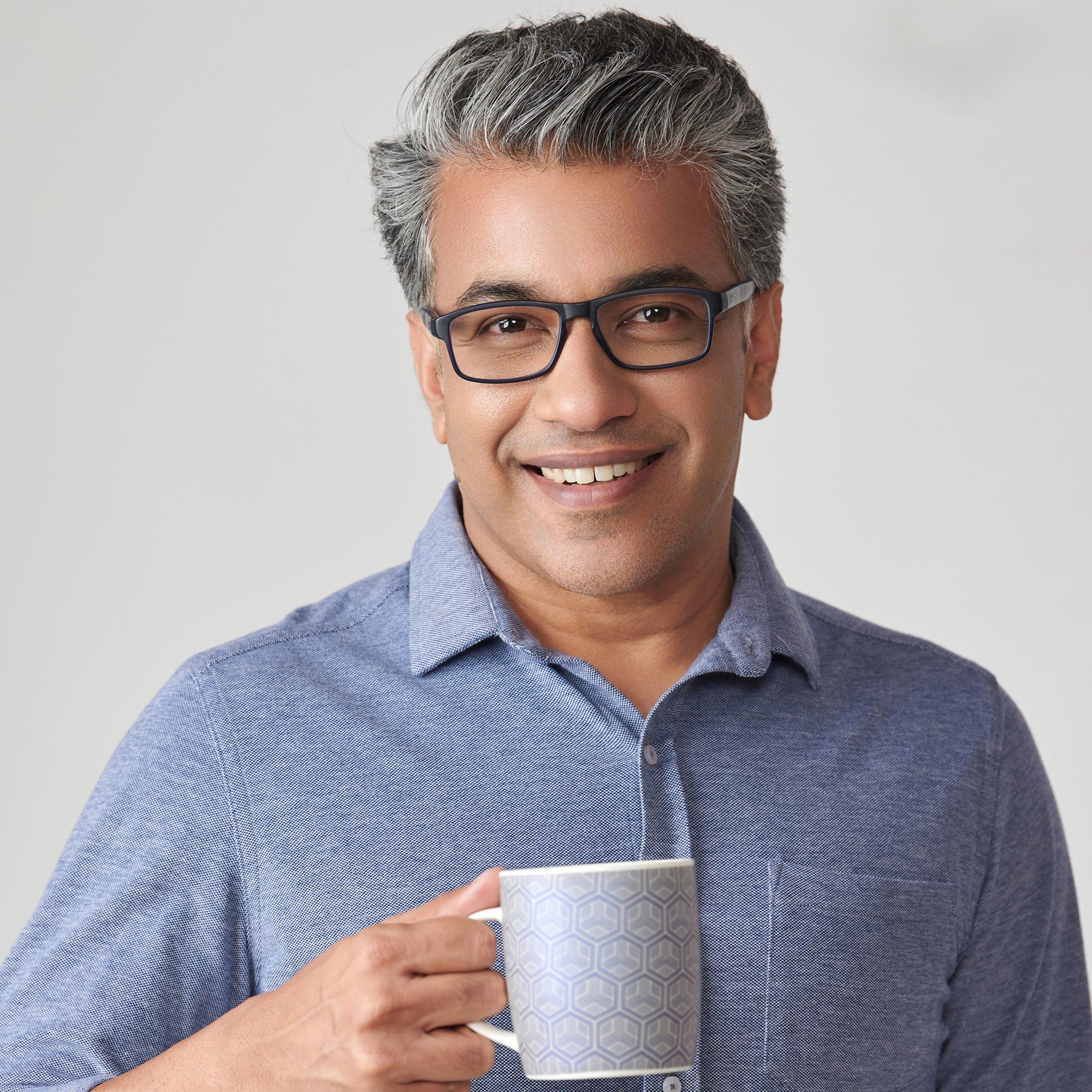 modelling portfolio image of Sudhir