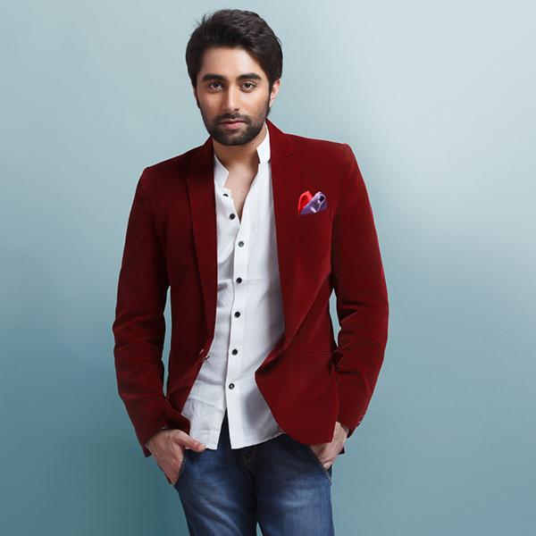 modelling portfolio image of Rhytham Dutta
