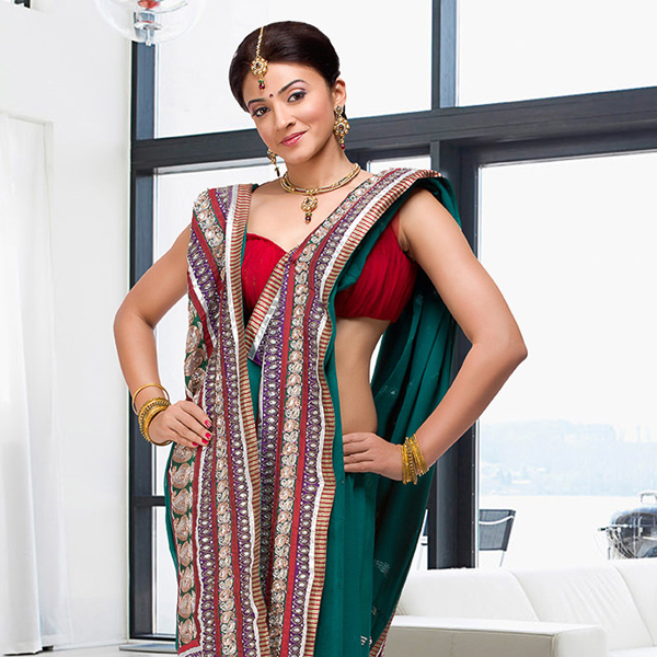 modelling portfolio image of Suhasi